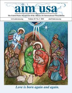 2011 Vol 20 No 3 AIM Newsletter