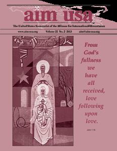 2013 Vol 22 No 2 AIM Newsletter