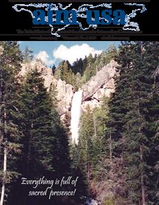 2015 Vol 24 No 1 AIM Newsletter